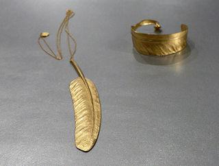 _MG8387_pendentif plume et bracelet pour VI