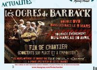 Capture site les ogres de Barback