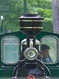 Petit train. photo