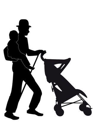 CHAPLIN CINE PARENTS BEBES web 1