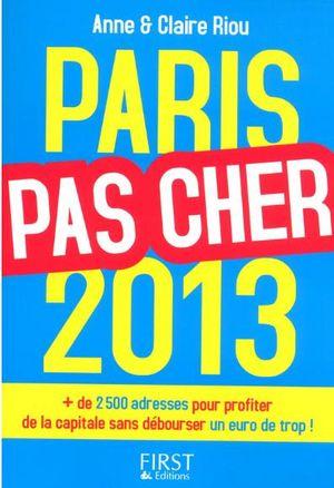 Paris-pas-cher-2013-cover